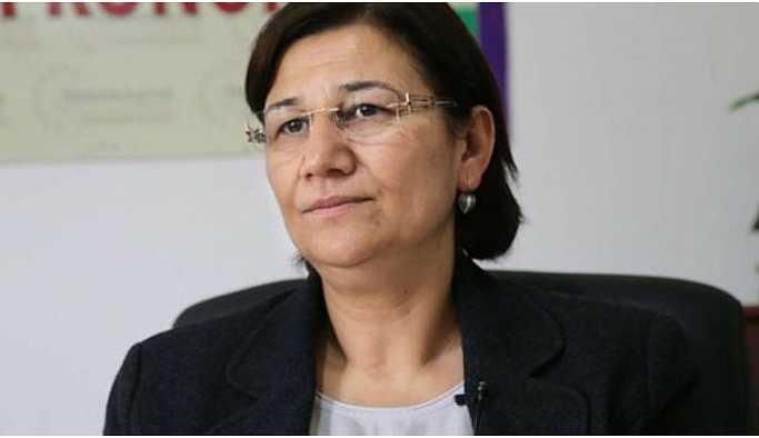 Leyla Güven: AKP de siyaset sahnesinden silinir