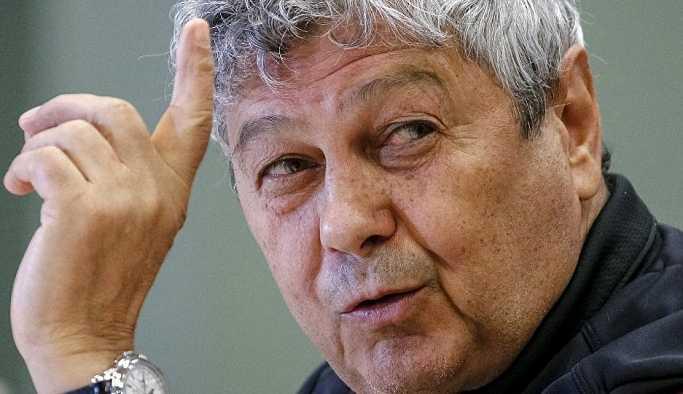 Lucescu: Bu işi ülke adına yapmak için ruha sahip olmak lazım