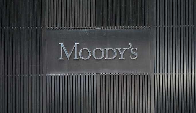 Moody's Türkiye'nin 2019'da küçülmesini bekliyor