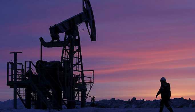 OPEC: Rusya, ekimde petrol üretiminde rekor kırdı