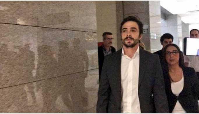 Oyuncu Ahmet Kural ifade verdi