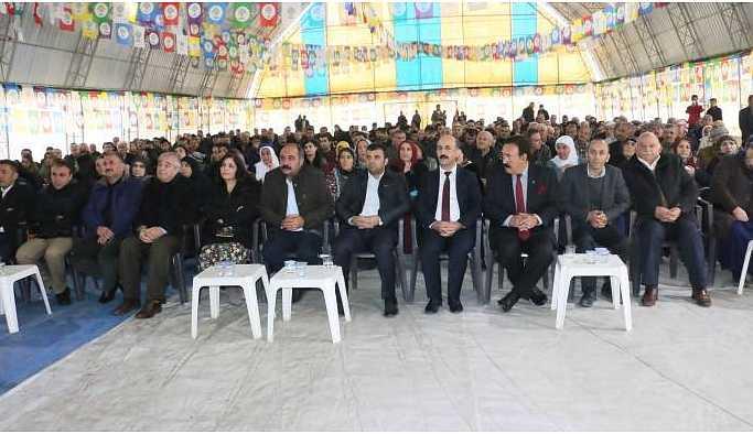 Öztürk: Kürtlere diz çöktürülmeyeceğini göstermek için çalışacağız