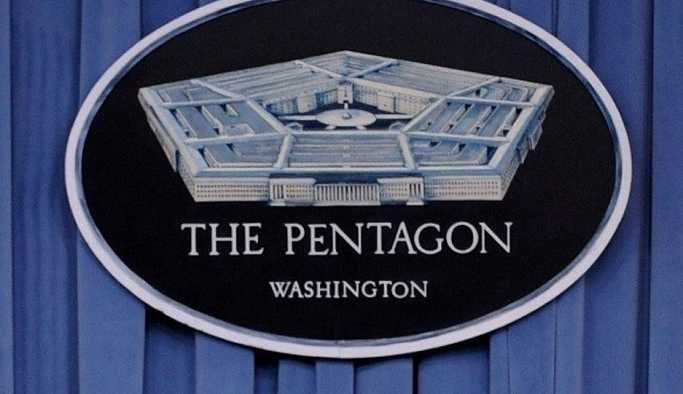 Pentagon'dan Meksika açıklaması: 7000 civarında asker sınır korumaya destek verecek