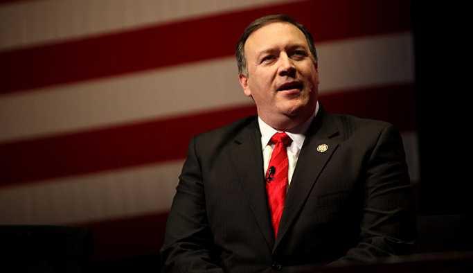 Pompeo: Yeni yaptırımlar, İran'a yönelik şimdiye kadarki en sert yaptırımlar olacak
