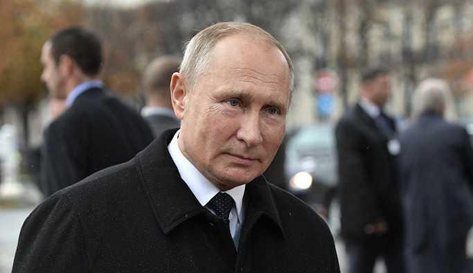 Putin'den Ukrayna'ya uyarı: Bir dahaki sefere pervasız eylemlerden kaçının