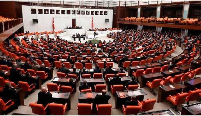 Reddedilen 19 kanun teklifinin 16'sı HDP'nin