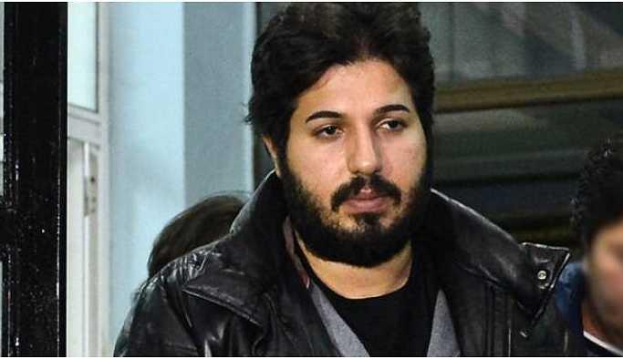 Reza Zarrab hakkında yakalama kararı çıkartıldı