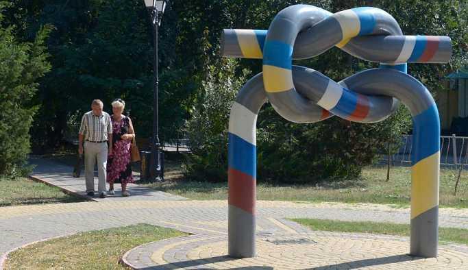 Rus Dışişleri: Kerç Boğazı provokasyonu, dikkatleri..