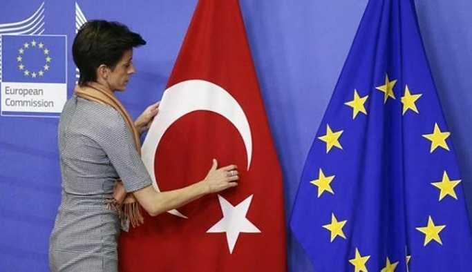 Rus medyası, Brüksel'in Türkiye'yi neden reddettiğini yazdı