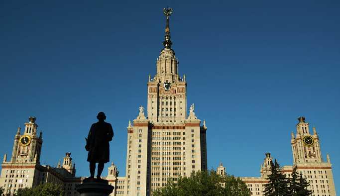 Rusya'da devlet burslu öğrenim görmek için başvurular bugün başladı