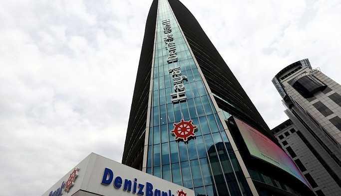 Sberbank'ın elden çıkardığı Denizbank için Rekabet Kurumu'na başvuru