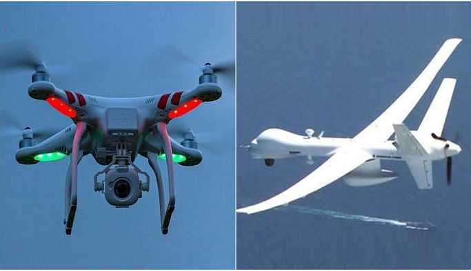 Şemdinli'deki patlama sonrası Hakkari'de İHA ve drone yasağı