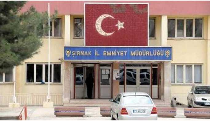 Şırnak'taki gözaltı sayısı 50'ye çıktı