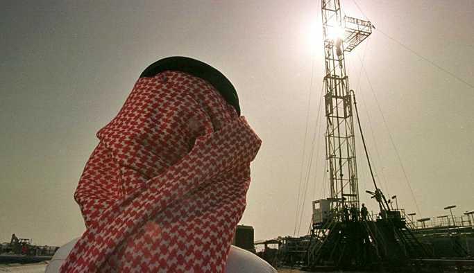 Suudi Arabistan, Rusya'nın petrokimya sektörüne yatırım yapmayı planlıyor