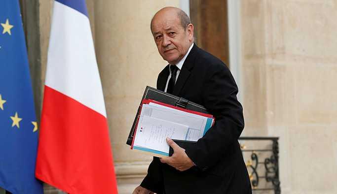 Tape muamması: Fransa Erdoğan'ı yalanladı