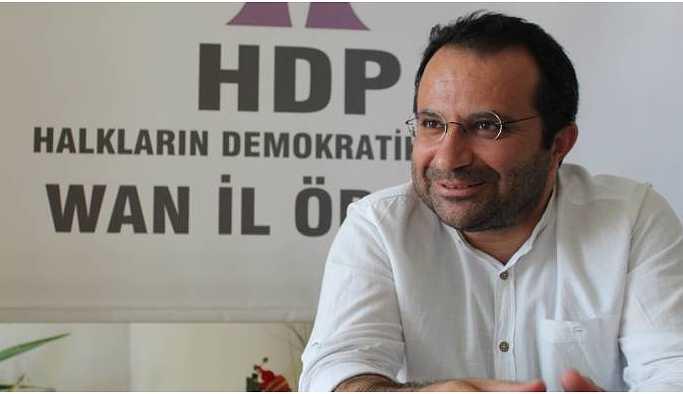 Temel'den İnsan Hakları Komisyonu'nun toplanması için başvuru