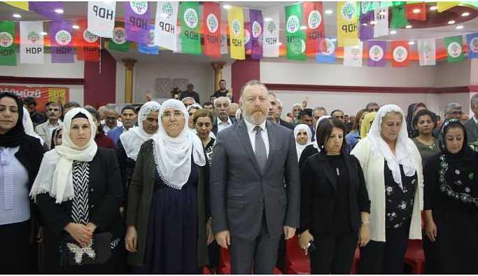 Temelli: Bırakın görüşmeyi, AKP'yi alaşağı etmeyi düşünüyoruz