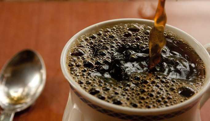 Tercihiniz kahve mi yoksa çay mı? Cevabını genleriniz belirliyor