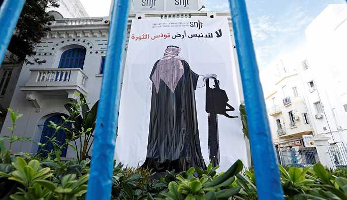 'Testere Selman'ın ziyareti öncesi tepkiler büyüyor: Tunus'un kirletilmesine hayır