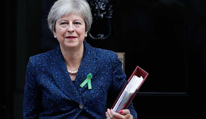 Theresa May'den 'Kaşıkçı' açıklaması: Sorumlulardan hesap sorulmalı