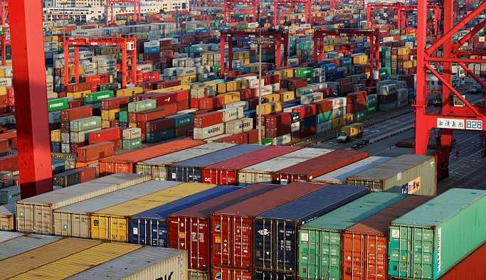 Ticaret savaşı Çin'i 'teğet geçti'