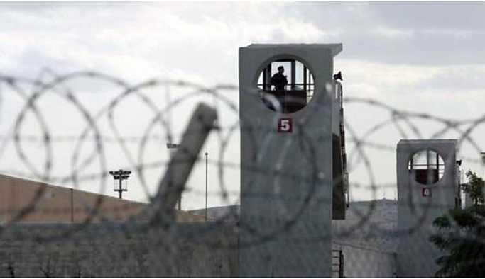 Trabzon'a sevk edilen tutuklular darp edildi