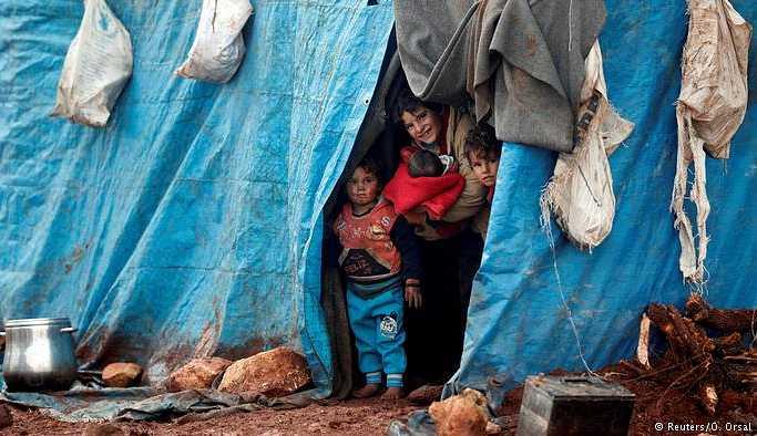 Türkiye'deki Suriyelilerin geri dönüşü mümkün mü?