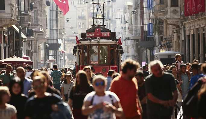 Türkiye İngilizce'den sınıfta kaldı: 88 ülke arasında 73. sırada
