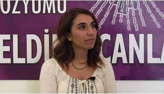'Türkiye'de diziler şiddetin aracı haline geldi'