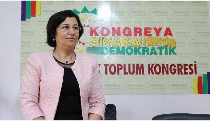 Tutuklu kadın siyasetçiler: Leyla'nın direnişini sahipleniyoruz