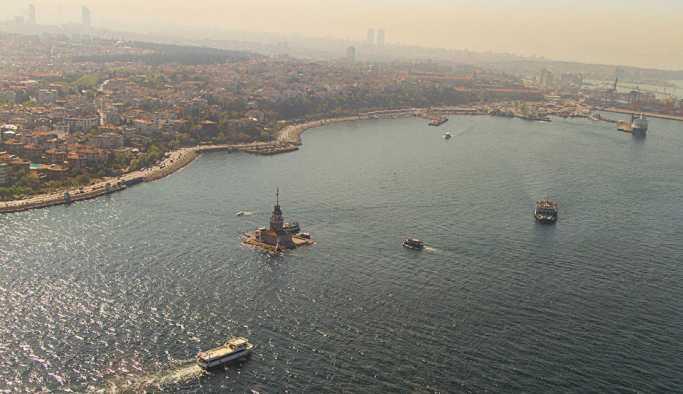 Üsküdar'da Osmanlı döneminden kalıntılar ortaya çıktı: İSKİ 'Koruyamayız' dedi