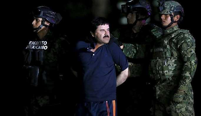 Uyuşturucu baronu 'El Chapo'nun New York'taki davası için jüri seçimi süreci başladı