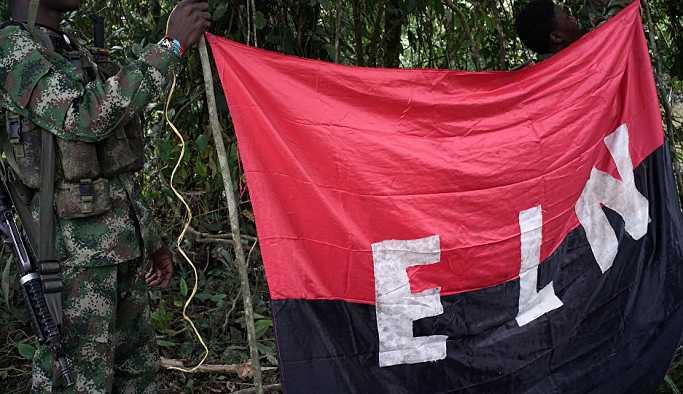 Venezüella ordusuna ELN saldırısı: 3 asker öldü, 10 asker yaralı