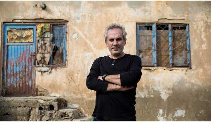 Yazar Selim Temo: Horasan sürgündeki Kürdistan'dır