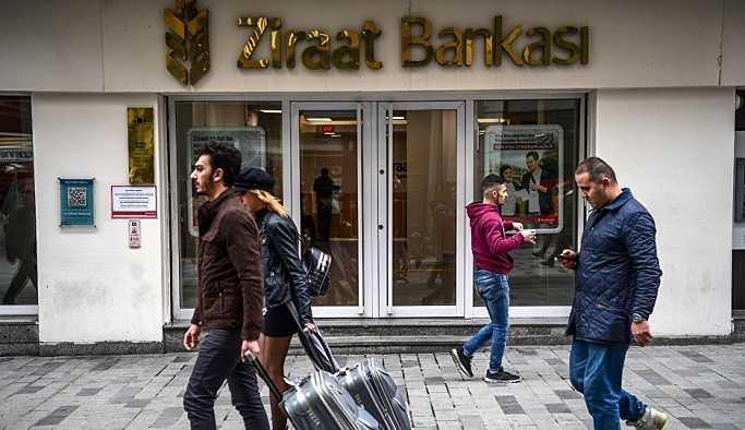 Ziraat Bankası bilançosu: Ticari zarar 5 kat arttı