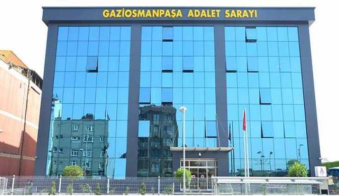3'ncü Havalimanı işçilerinin yargılamasına başlandı güncel