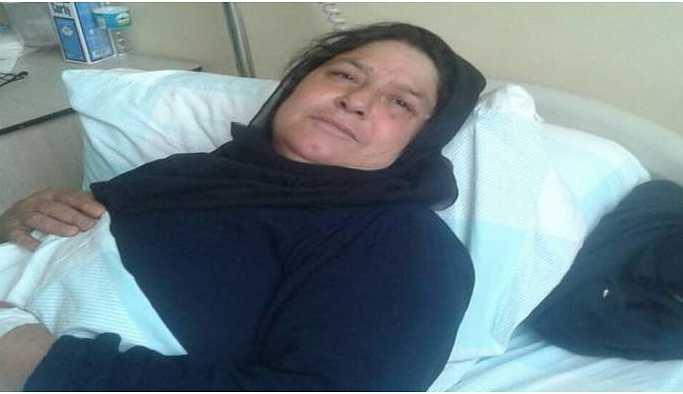 61 yaşındaki hasta tutuklu Başdaş'ın durumu kötüleşti