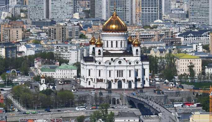 ABD Rusya'yı 'seyahat edilmesi önerilmeyen ülkeler listesi'nden çıkardı