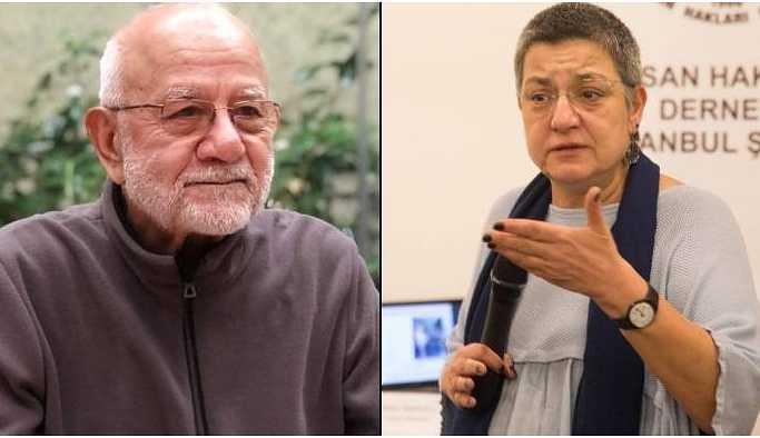 Af Örgütü'nden Fincancı ve Gürsoy açıklaması: Uydurma suçlamalar düşürülmeli