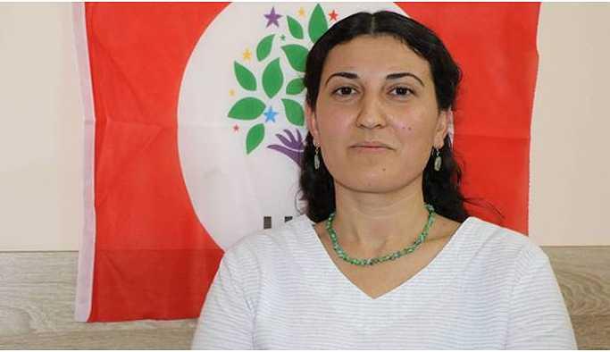 Akademisyen Nuray Türkmen'in de evine polis gitti