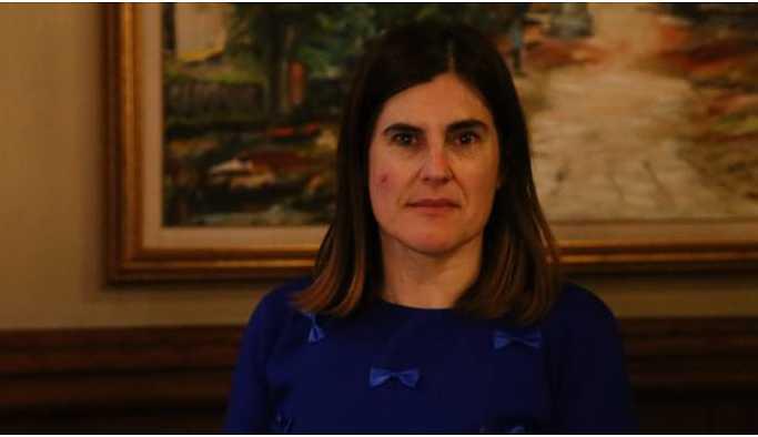 AKPM Milletvekili Edurne: İmralı'da olanlar birinci derece insan hakkı ihlalidir