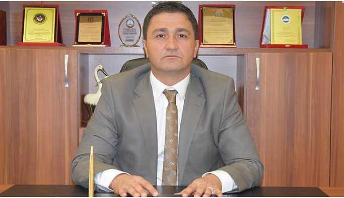 AKP'nin aday adayı 'yolsuzluk'tan gözaltına alındı