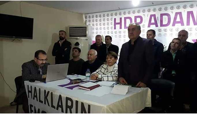 'AKP'ye karşı birlikte mücadele'