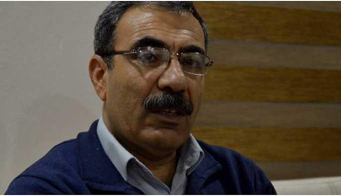 Aldar Xelîl: Hiçbir zaman dış güçlere umut bağlamadık