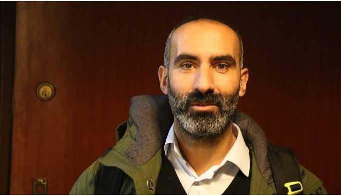 Ankara'da ev baskınları: Gazeteci Kırkaya hakkında gözaltı kararı
