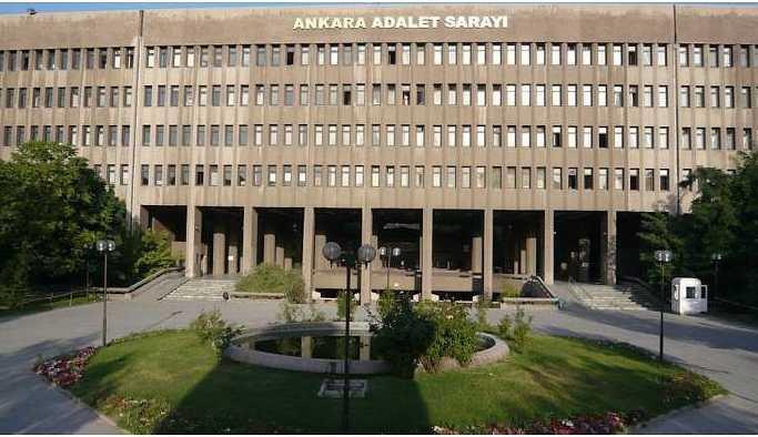 Ankara'da gözaltına alınanlardan 2 kişi serbest bırakıldı