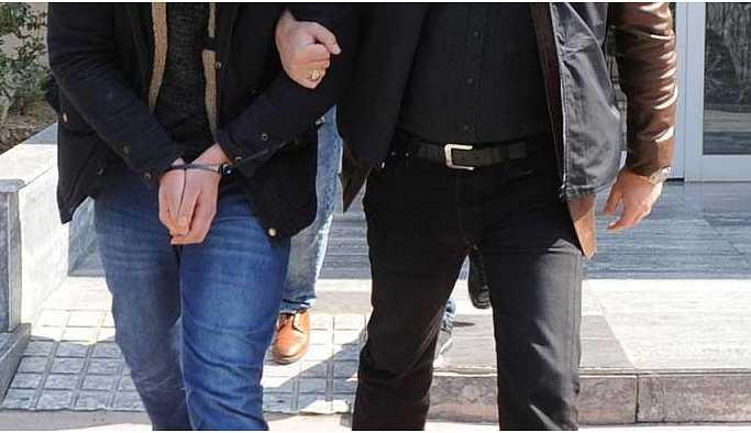Ataşehir'de 2 kişi gözaltına alındı