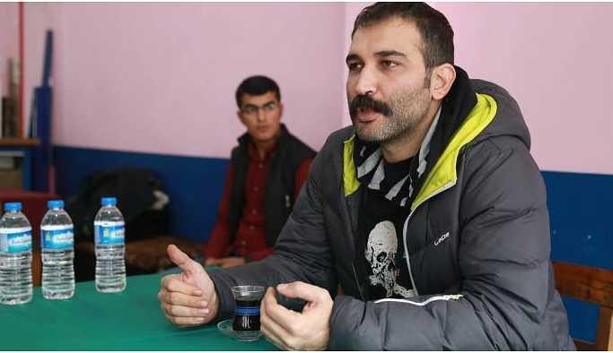 Atay: AKP'yi halkın örgütlülüğü durdurabilir