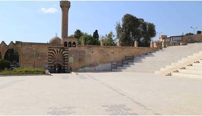 Bakanlık tarihi yapıda oluşan hasardan belediyeyi sorumlu tuttu