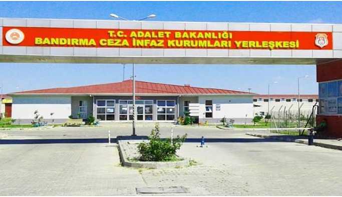Bandırma'da darp iddiası